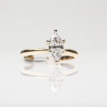 $2,499.00 950-01021 1.04ct marquise