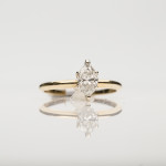 $899.00 950-00758 .58ct marquise